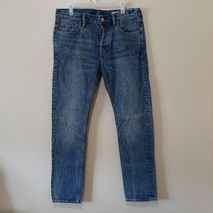 All Saints Iggy Slim Fit Jeans